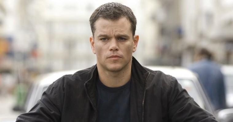 Russell Crowe og Matt Damon lagde efter sigende låg på artikel om Harvey Weinstein i 2004