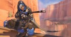 'Overwatch' introducerer snigskytten Ana, spillets første nye karakter siden udgivelse