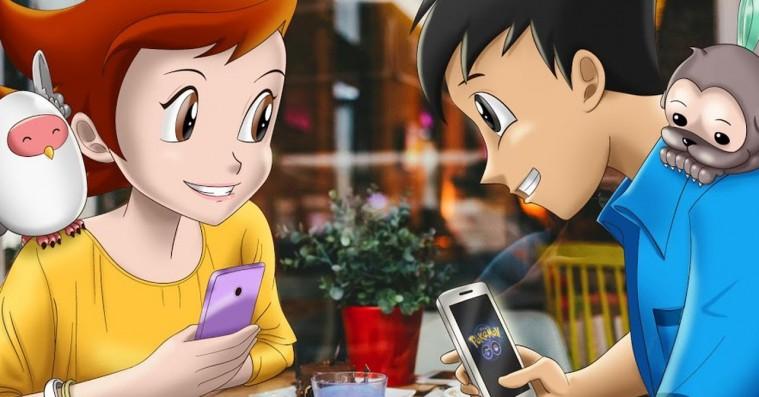 med på den værste dating pokemon go dating