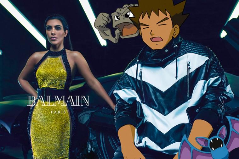 Kanye Pokemon