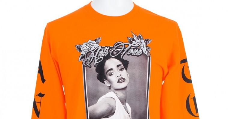Shop Rihannas merchandise online – Colette hoster popup-shop ugen ud