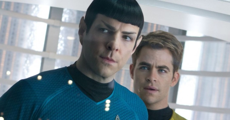 'Fargo'-skaber Noah Hawley skal stå i spidsen for ny 'Star Trek'-film