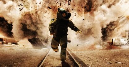 Syv eksplosive actionfilm, der står i gæld til 'Bourne'-filmene