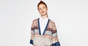 Mangler du stadig en sommerjakke? Find den blandt ti lette kimonoer