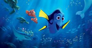 'Finding Dory' følger op på Pixar-klassiker med eminent morsom søgen efter identitet