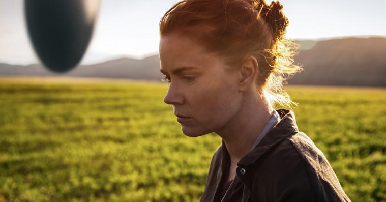 'Arrival': En sci-fi-film, som kan skubbe til dit liv
