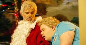 Julen i år bliver spækket med tæsk og tilsvininger – se første fuck-fyldte trailer til 'Bad Santa 2'