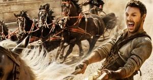 'Ben-Hur' med Pilou Asbæk er en ufrivilligt komisk opvisning i elendigt filmhåndværk