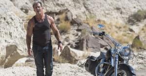 'Blood Father' viser, at der stadig er lidt Mad Max tilbage i gode, gamle Mel Gibson