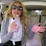 Ny Carpool Karaoke: Britney Spears dør af grin over James Corden
