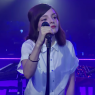 Live-cover: Se Chvrches fortolke Rihanna og Calvin Harris' 'This Is What You Came For'