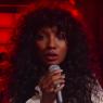 Tv-debut: Beyoncé-sangskriveren Diana Gordon brænder igennem hos Colbert