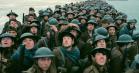 Første trailer til Christopher Nolans 'Dunkirk' er simpel, men effektiv krigsførelse