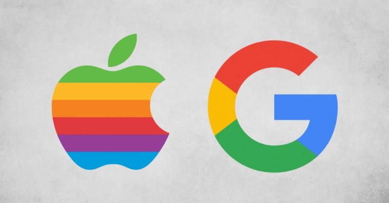 Hvem beskytter dit privatliv bedst – Apple eller Google?