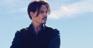 Johnny Depps Dior-kampagne i modvind: Vækker associationer til vold mod kvinder