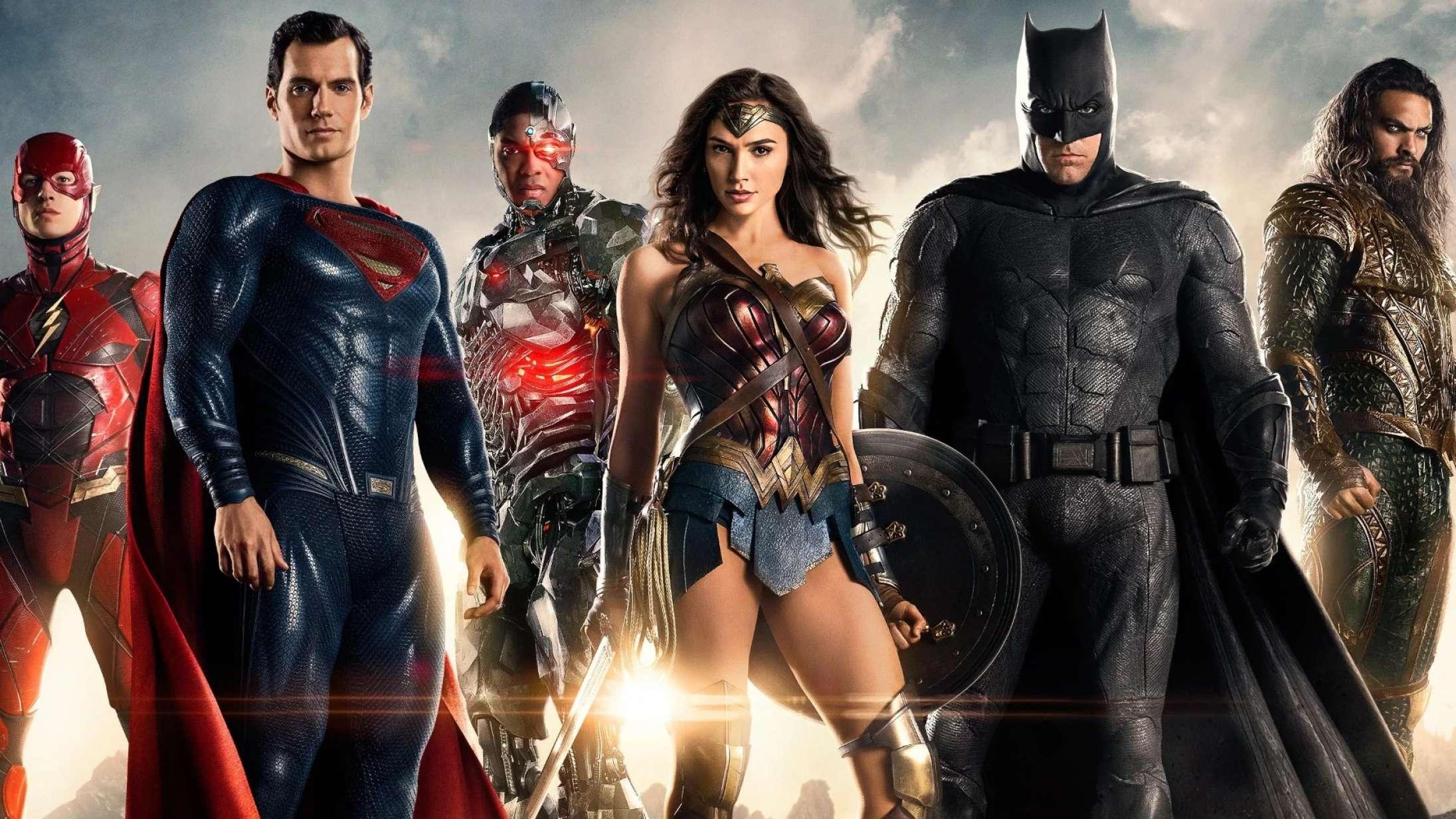 Episke Wonder Woman-memes troller 'Zack Snyder's Justice League' på TikTok