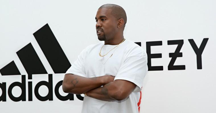 Adidas lover billigere Yeezy-tøj efter ny Kanye-aftale