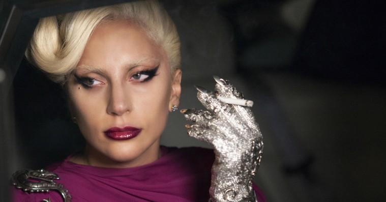 Lady Gaga skal efter sigende spille over for Brad Pitt i stjernespækket actionthriller
