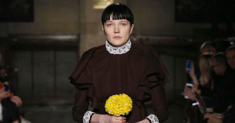 Lotta Volkova er kvinden bag den postsovjetiske modebølge – og Vetements' succes
