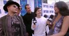 VMA: Se Lukas Graham på den hvide løber – »vi er fra et meget lille land«