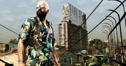 De bedste spil-soundtracks – fra 'Max Payne' til 'Tony Hawk'
