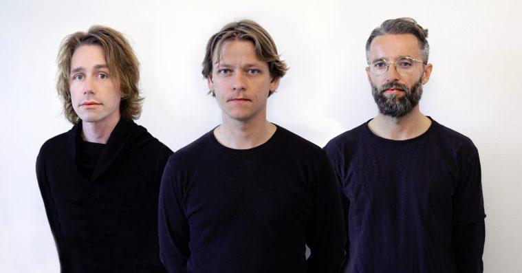Mew og When Saints Go Machine møder københavnsk symfoniorkester til '60 Minutes'