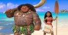 Lavamonstre, dansende tatoveringer og The Rock i nyt kig på Disneys kommende 'Moana'