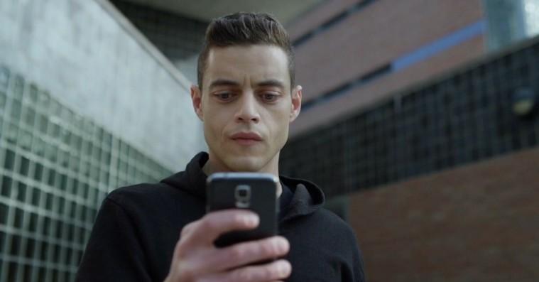 'Mr. Robot' udgiver minispil forklædt som Evil Corp-chatapp