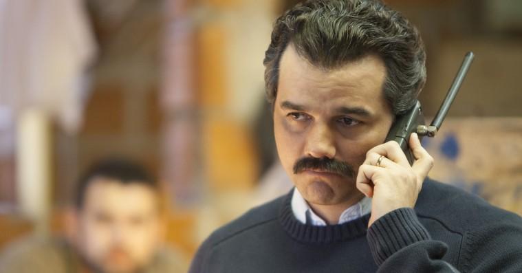'Narcos'-hovedrolleindehaveren Wagner Moura: »Krigen mod narko er ét stort flop«