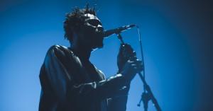 Massive Attack i Forum: Et symfonisk og dystert opråb til folket