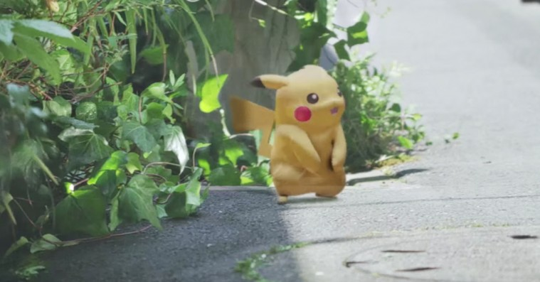 pokemon go hjælp