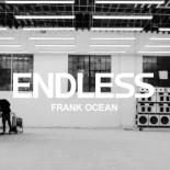'Endless': Frank Oceans mystiske værkstedsalbum er flygtige øjeblikke af skønhed - Endless