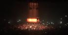 Kanye West skyder sin Saint Pablo-turné i gang med flyvende scene og stærk sætliste