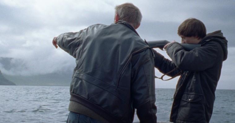 Nordens største instruktørtalent Rúnar Rúnarsson: Småfuglen, der blev voksen