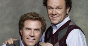 'Step Brothers' genforenet: Will Ferrell og John C. Reilly skal lege Sherlock Holmes i kommende komedie