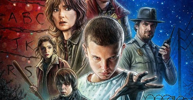 Årets bedste soundtracks til film og tv-serier – fra 'Sing Street' til 'Stranger Things'