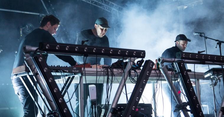 Soundvenue leverer nattefesten på Musik i Lejet – med bl.a. AV AV AV, Blondage og Kenton Slash Demon