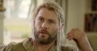 Chris Hemsworths Thor har brug for noget »me time«: Se det vanvittigt morsomme klip