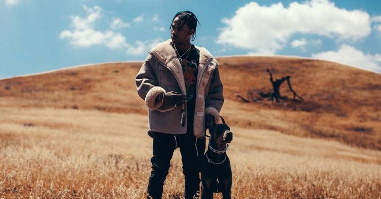 Travis Scotts 'Birds In the Trap Sing McKnight': En galaktisk underverden af mulm og mystik