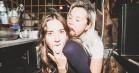 Stor billedserie: Chateau Motel holdt åbningsfest med Robyn bag dj-pulten
