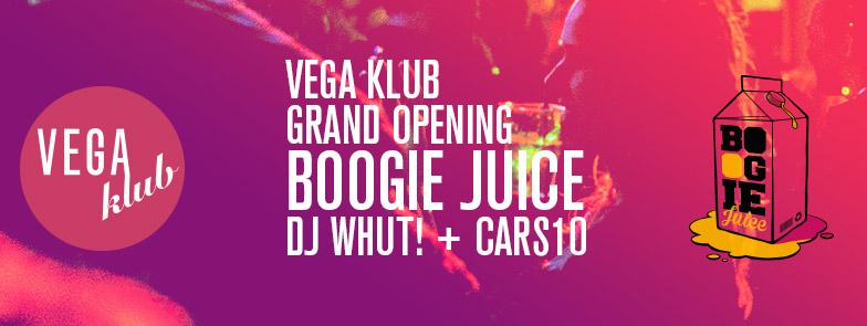 Vegaklub