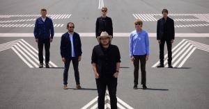 Køb billetter: Oplev Chicago-bandet Wilco i Koncertsalen til november