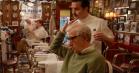 Woody Allen prøver at ligne James Dean i sin nye tv-serie 'Crisis in Sex Scenes' - få et sneak peek