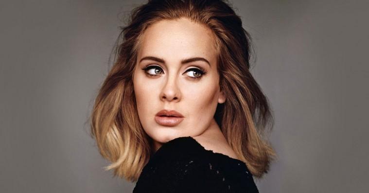 Lyder Adele i lavt tempo som Sam Smith?