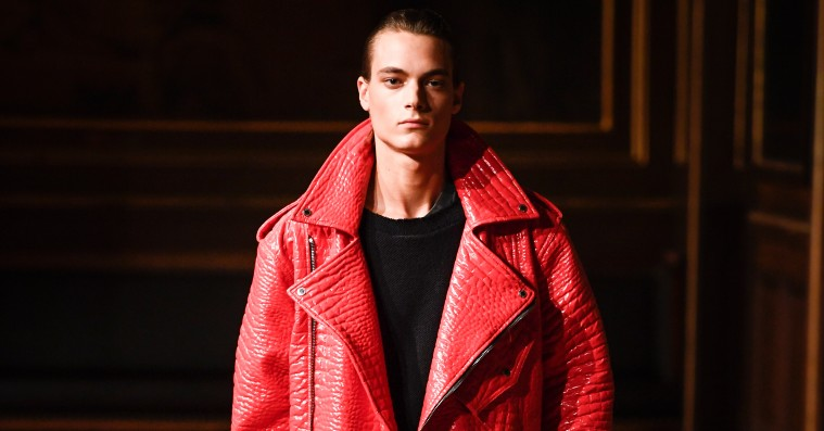 Copenhagen Fashion Week: Havde Asger Juel Larsen fundet ny kreativ energi?