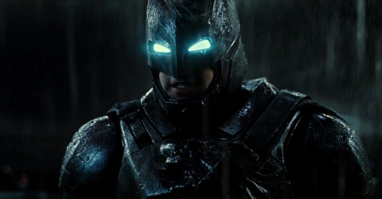 Ben Affleck teaser skurken til kommende Batman-film i kryptisk Twitter-video