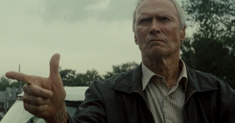 Clint Eastwood i voldsomt forsvar for Donald Trump: »Kom f-ing over det«