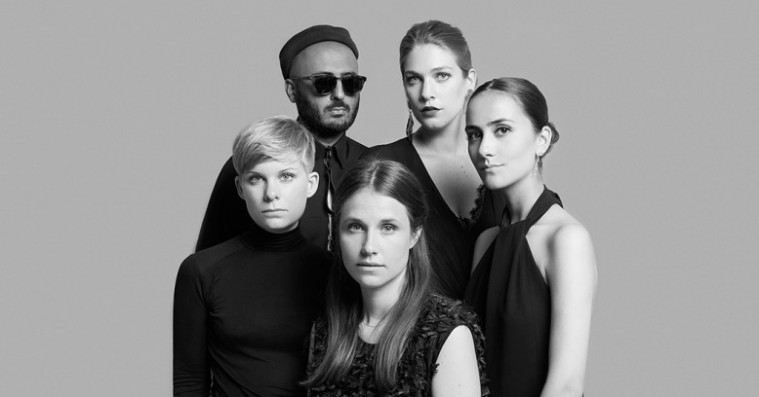 Dansk Design Talent – Magasin Prisen: Muf10 og Saks Potts er blandt de nominerede i år