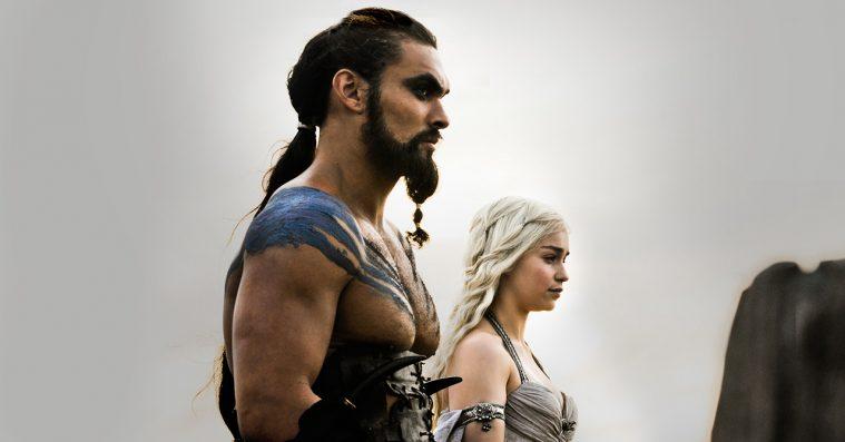 Instagram-post antyder Khal Drogos tilbagekomst til 'Game of Thrones'