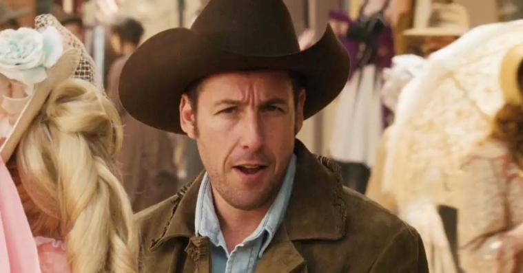 Netflix forklarer, hvorfor de laver Adam Sandler-film